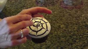 halloween cupcake decorating ideas youtube