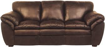 Leather Sofas At Dfs by Brown 100 Genuine Leather Sofa The Brick