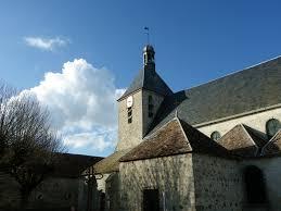 Marnay-sur-Seine
