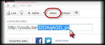Youtube videolarındaki resimleri WordPress sitenizde görüntüleyin.
