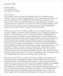 Recommendation Letter Sample For Nursing School   Cover Letter     Cover Letter Templates Sample Letter Of Recommendation For Pharmacy Resume Template Example