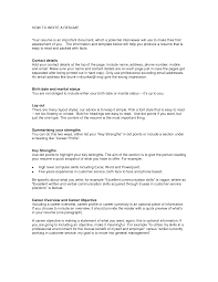 What Is The Profile In A Resume How To Write A Resume Net The Easiest Online Resume Builderwriting
