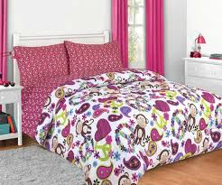 Bed Comforter Sets For Teenage Girls by 101 Best Kids And Teen Bedding Images On Pinterest Teen Bedding
