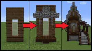 Youtube Home Decor by Minecraft Window Designs How To Make Better Windows On Your