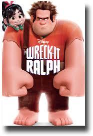 wreck ralph poster u2013 movie promo 1st u003e u003econcertposter org