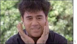 Almodóvar recebe indicações ao Oscar com emoção e humor | BBC ...