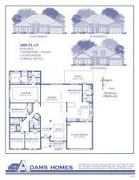 house plan adams homes floor plans home builders cape coral