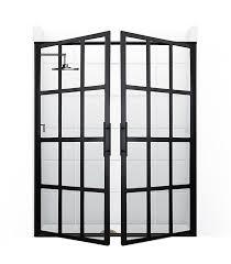 gridscape series u2013 coastal shower doors
