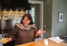 Ina Garten Address 5 Minutes With Cookbook Author And Tv Host Ina Garten The