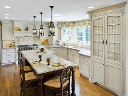 awesome cottage style kitchen chairs with flush mount ceiling
