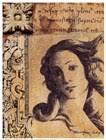 "Artist: Jolina Anthony. Type: Fine-Art Print. Paper Size: 7"" x 9"" - ARQAMACA-P654358"
