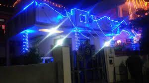 diwali led home decoration youtube