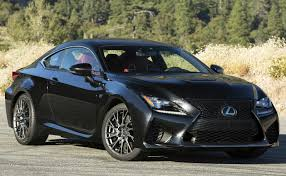 lexus v8 front cut for sale 2017 lexus rc f overview cargurus