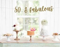 50th birthday etsy