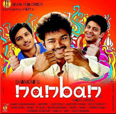 Nanban  HQ TC Watch Online full movie