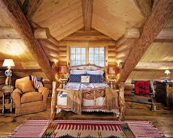Bedroom Furniture New York by Rustic Bedrooms Design Ideas Canadian Log Homes
