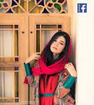 عکس زیباترین دختر اردبیل