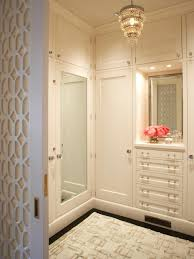 vintage office door with frosted glass 10 stylish walk in bedroom closets hgtv