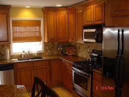 50 oak kitchen cupboards pre finished flat panel oak cabinets
