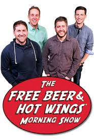 Free Beer and Hot Wings  Cast and Crew