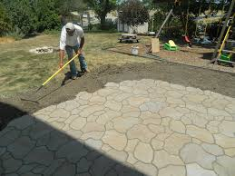 Brick Paver Patterns For Patios by 25 Great Stone Patio Ideas For Your Home Flagstone Walkways And
