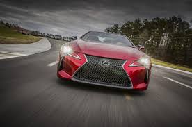 lexus of toronto used cars lexus lc 500 lexus quality in a stylish suit of clothes ken