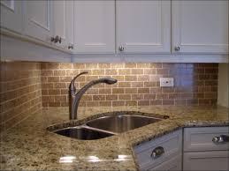 100 brick backsplash kitchen robinson veneer brick