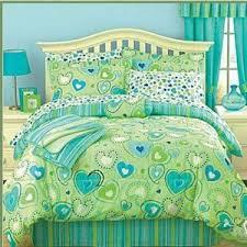 Bed Comforter Sets For Teenage Girls by Best 25 Aqua Bedding Ideas On Pinterest Teal Bed Girls Bedroom