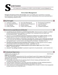 Academic Director Resume   Sales   Director   Lewesmr