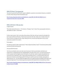 Kaplan university mm     homework help SlideShare