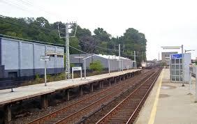 Ossining station