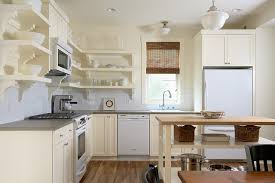 Kitchen Shelving Kitchen Cabinet Open Shelving Houzz