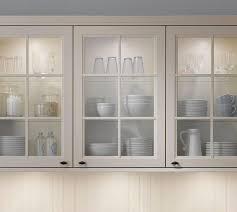 Kitchen Cabinet Glass 17 Most Popular Glass Door Cabinet Ideas Theydesign Net