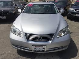 vsc light lexus es330 2007 used lexus es 350 1 owner navigation f u0026r parking sensors