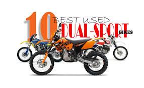 used motocross bike dealers uk dirt bike magazine 10 best used dual sport bikes