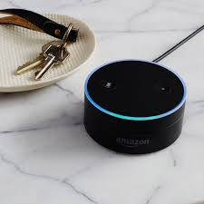 amazon releases echo dot echo tap smart speakers time com