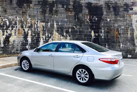 2017 toyota camry hybrid le review u2013 that u0027s me mr dependable