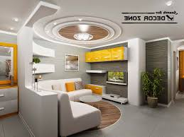 pop fall ceiling design in kitchen home combo