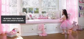 blinds u0026 shades for kids u0027 rooms total window treatments