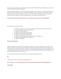 Personal Trainer Resume Example No Experience by 35602787 Mobile Application Testing