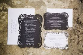 how to stuff and send your wedding invitations inside weddings