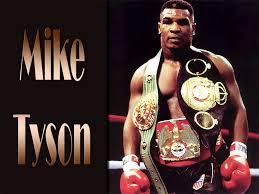 Homenaje a Mike Tyson (megapost)