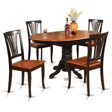Oval Dining Room Tables Oval Dining Room Table And Chairs Interior Design Chicago