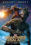 GUARDIANS OF THE GALAXY Exclusive Character Poster: Groot and.