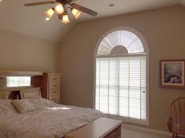 how to cover arched windows on a budget in clarksville throughout