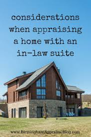 how do you appraise an in law suite u2022 birmingham appraisal blog
