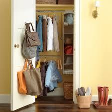 Bedroom Wall Unit Closets Entryway Organizing Ideas Martha Stewart