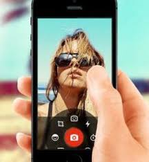 Come guadagnare con le applicazioni iphone   App per scattare Selfie pi belli con Android e iPhone Pom HeyWEB Navigaweb app per fare