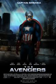 Captain America: The First Avenger (2011) izle