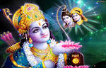 Wallpapers Backgrounds - Hindu Lord Rama Beautiful Wallpapers Indian God Nice